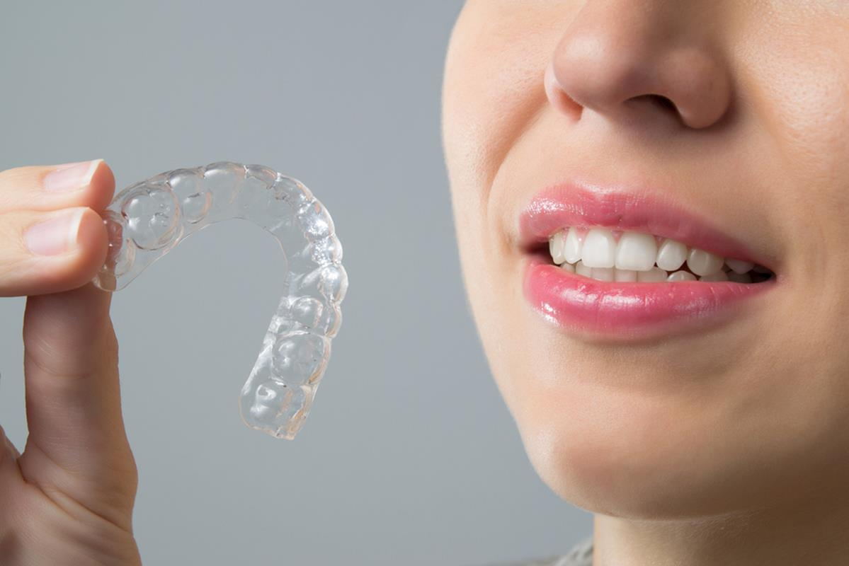 Invisalign For Teens Metairie, LA